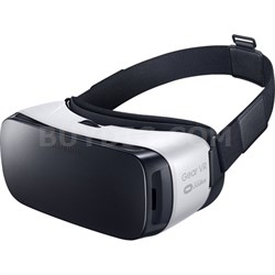 Gear VR Virtual Reality Headset - SM-R322NZWAXAR - OPEN BOX