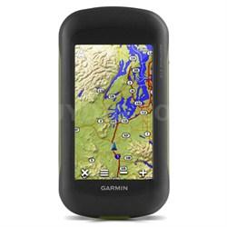010-01534-00 Montana 610 Handheld GPS