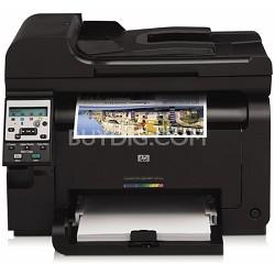 LaserJet Pro 100 Color M175nw Wireless Multifunction Laser Printer