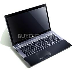 "Aspire V3-731-4473 17.3"" Notebook PC - Intel Pentium B960 Processor (Black)"