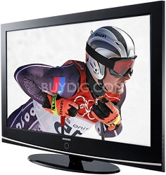 "HP-T5054 - 50"" High Definition Plasma TV"