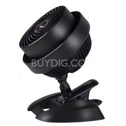 542B Compact Clip on Fan