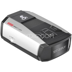 SPX 6700 Maximum Performance Radar/Laser Detector