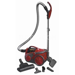 M082660 Vision Canister Vacuum