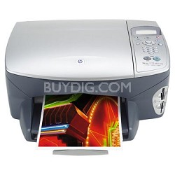 Photosmart PSC 2175 All-In-One Printer, Copier, Scanner