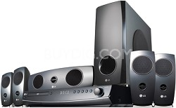 LHT854 - DVD Home Theater System