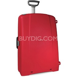 "F'Lite GT 31"" Hardside Upright Wheeled Suitcase (Red)"