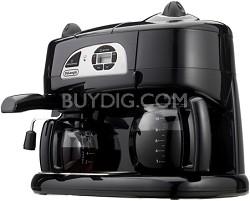 BCO120T Combination Coffee/Espresso Machine