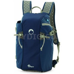 Flipside Sport 15L AW DSLR Camera Photo Daypack Backpack Galaxy Blue/Light Grey