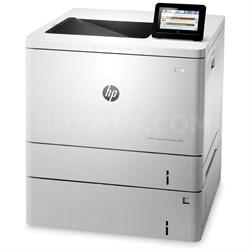 M553x Color Laserjet Enterprise Printer - OPEN BOX NO INK