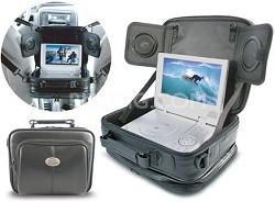 DVD portable Sound Case - OPEN BOX