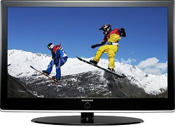 "LN-T4661F - 46"" High Definition 1080p LCD TV"