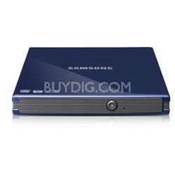 SE-S084C/RSLN TruDirect Tray-load External Slim DVD Drive