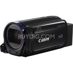 Vixia HF R62 High Definition Camcorder
