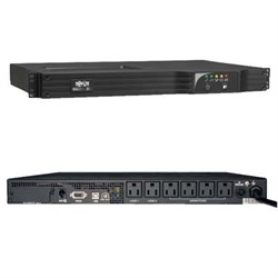 1000VA 640W 1U Rackmount Uninterruptable Power Supply - SMART1000RM1U