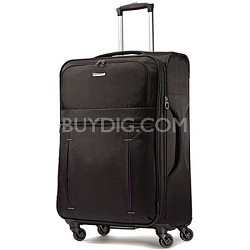 Savor Spinner 29 Exp. Suitcase - Licorice