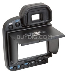 Snap On Pro Pop-up Shade for Canon 40D DC40D-P