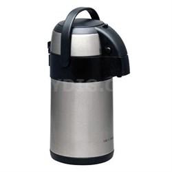 Mr.Coffe Everflow Pump Pot