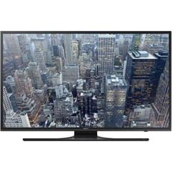 UN50JU6500 - 50-Inch 4K Ultra HD Smart LED HDTV - OPEN BOX