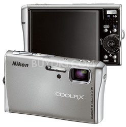 Coolpix S51c Digital Camera