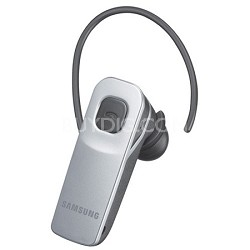 WEP301 Bluetooth Headset (Silver)
