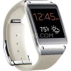 Galaxy Gear Smartwatch - Oatmeal Beige