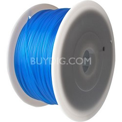 Blue 1.75mm PLA Filament