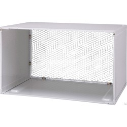 26 In. Wall Sleeve for Through-the-Wall Air Conditioners - AXSVA1