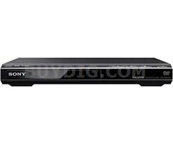 DVPSR510H - DVD Player