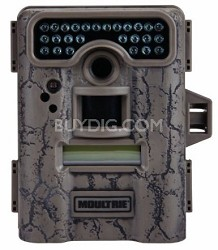 D-444 8MP Low Glow Infrared Game Camera