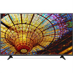 55UF6450 - 55-Inch 4K Ultra HD Smart LED 120Hz TV w/ webOS 2.0 - ***AS IS O/B***