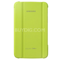 Galaxy Tab 3 7-inch Book Cover - Mint Green