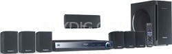 SC-BT200 - Blu-ray Home Theater System