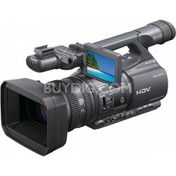 HDR-FX1000 High Definition MiniDV (HDV) Handycam Camcorder