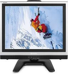 "LC-20S2U-S AQUOS 20"" LCD TV"