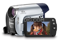 ZR900 Mini-DV Digital Camcorder