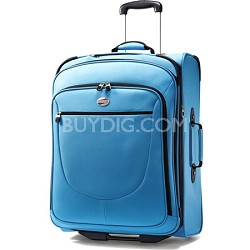 Splash 29 Upright Suitcase (Turquoise)