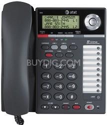 2-Line Corded Speakerphone