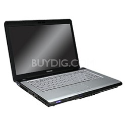 """Satellite A205-S6810 15.4"""" Notebook PC (PSAF3U-0VN00V)"""