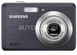 """SL102 10MP 2.5"""" LCD Digital Camera (Gray)"""