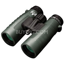 Trophy XLT Roof Prism Binoculars, 10x42mm (Bone Collector Edition) - 234210