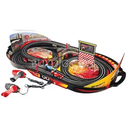 Crank Race Trac Kit in a Case