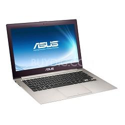 "UX31A 13.3"" HD Zenbook Core I5-3317U, 4GB, 128GB SSD - Factory Refurbished Deal"