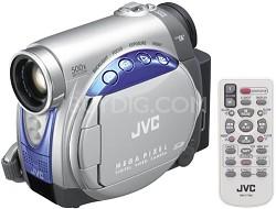 GR-D230 Digital Camcorder