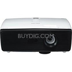 PJ WX5150 WXGA (1280 x 800) DLP projector - 4000 lumens