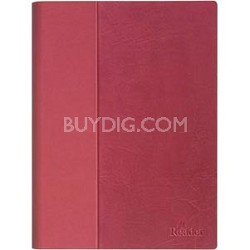 Standard Cover for eReader (PRS-T1) - Red