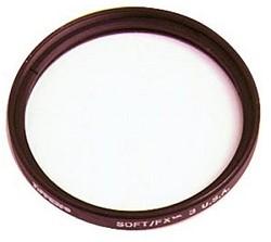 67mm Soft / FX #3 Filter