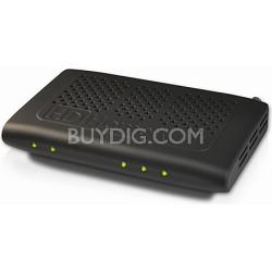 HD HomeRun PRIME CableCard TV 3-Tuner