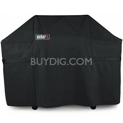 7554 Premium Cover for Weber Summit 400 Series
