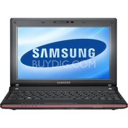 """N150-JP07 10.1"""" LED Netbook - Intel Atom N455 1.66 GHz - Glossy Black"""